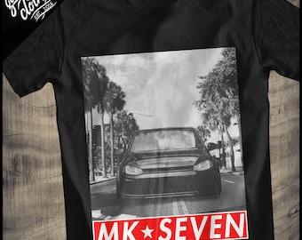 "Golf 7 GTI ""Supreme"" T-Shirt"