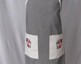 large apron