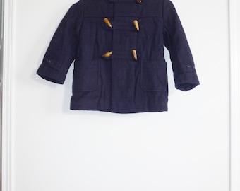 Vintage Holt Renfrew Children's Jacket