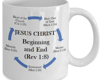 Cup of jesus christ