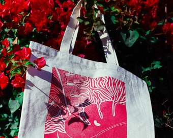UnbeLEAFable Tote
