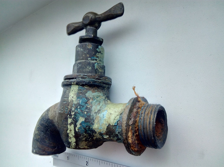 Beautiful Faucet Or Spigot Inspiration - Faucet Collections ...