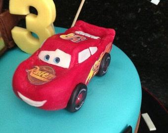Edible Cake Topper