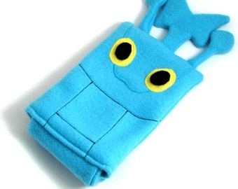 JULY PREORDER 3ds XL Case / Custom Size Pokemon Heracross pouch carrying case new 3ds / 3ds xl / nintendo switch / psp vita holder cozy