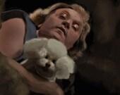Buffalo Bill Silence of t...