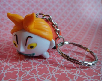 Lock from Lock Shock and Barrel Custom Keychain - Party Favor