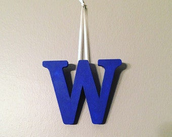 Chicago Cubs Win Ornament || Playoffs || World Series Champions || Bryant || Rizzo || Arrietta || Zobrist || Great for Valentine's Day