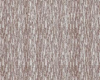 Cotton Shuffle by Riley Blake Designs Shuffle Brown, 1/2 YARD