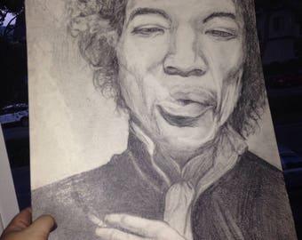 Kiss the Sky - Jimi Hendrix