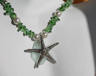 Necklace Sea Grass
