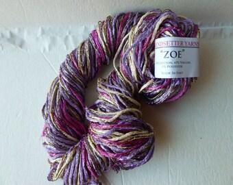 Yarn Sale  - Berry Smash 18  Zoe  by Tredsetter Yarns