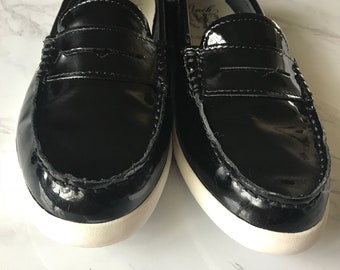 Vintage Cole Haan Penny Loafers 8