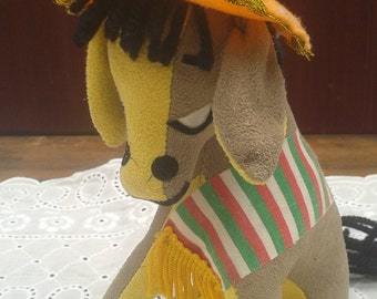 Vintage Dream Pets donkey - like new