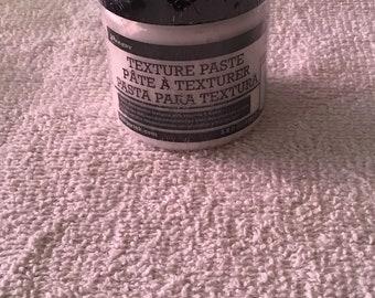 Texture Paste - Ranger (Tim Holtz)
