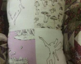 Strange Magic Pillows