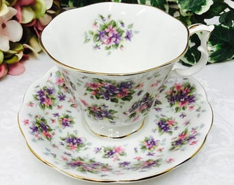 "Royal Albert Nell Gwynne Series ""Richmond"""
