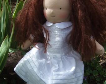 First Communion Custom Made Doll