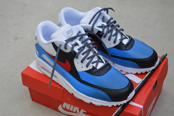 nike air max 90 mens custom