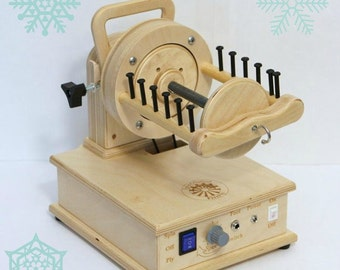 FIREFLY by SpinOlution Spinning Wheel--Free Shipping in the USA