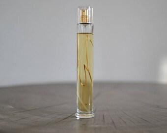 Vintage GENNY NOIR bY genny women's fragrance ..............