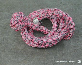 4 Foot Monkey's Fist Slip Lead
