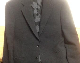 ARMANI COLLEZIONI Vintage Men Blazer Jacket