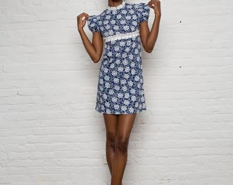 Sunday Best Babydoll Dress