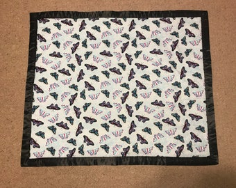 Butterfly Pet Blanket, Large