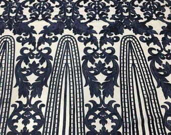 Lace Fabric/Ornament Lace Fabric