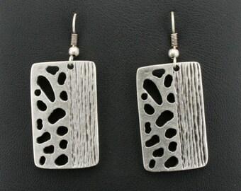 Statement Earrings, Turkish Dangle Earrings