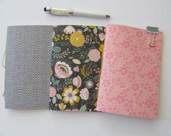 Traveler's Notebook #4, Travelers, TN, Planner Notebook