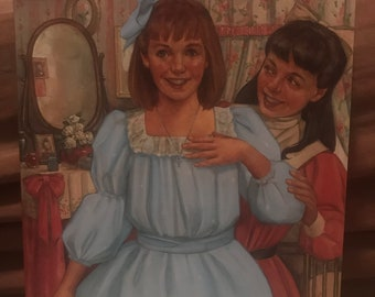 Nellie's promise -an American girl story