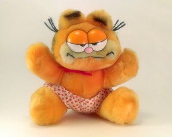 Garfield Collectible