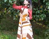 She Oak Dress - Handmade by Alice
