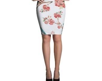 Tweet Tweet Skirt