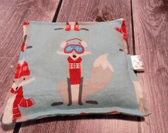 Comforting Bag, Heating Bag, Magic Bag,  Fox