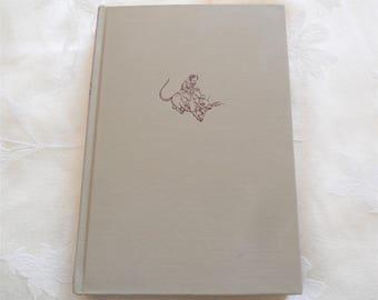 Mistress Masham's Repose by T. H. White 1946, Hardback