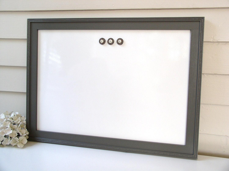 Magnetische trockenen löschen Board 15 x 22 Cottage
