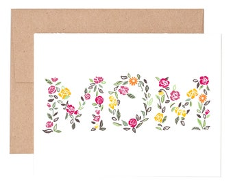 Mother's Day Occasion Card
