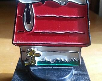Vintage Snoopy trophy