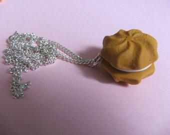 Mmmmmmmm, yummy...... Viennese Whirl Necklace