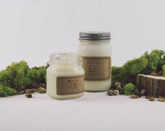 Surfer Girl 8 oz. Premium Soy Candle