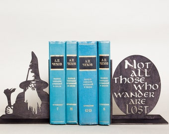 Gandalf quote, Gandalf the grey hat miniature, Lord of the rings art book bookmark, lotr book art bookmark, lotr designs decor figures