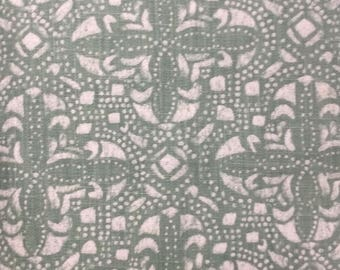 Sandoval Verde Lacefield fabric home decor Mulripurpose