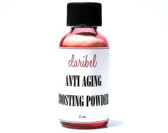 Anti Aging Treatment Powder | Anti Aging Skin Care | Natural Skin Care | Antioxidants & Active Ingredients