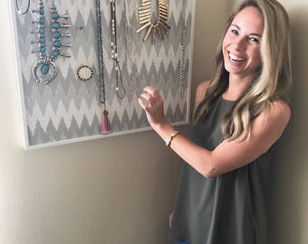 Cork Boards  - Chevron flame monogrammed bulletin boards - decorate any room in the house and gifts for all occasions!
