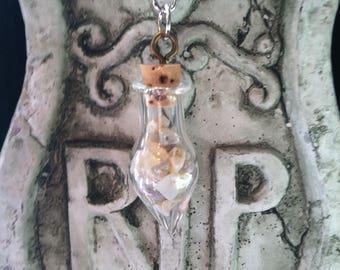 Opal Bottle Choker