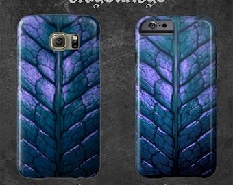 DRAGONRIDGE Purple Dragon Scale Phone Case