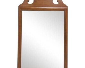 Ethan Allen Circa 1776 Dresser Hanging Wall Mirror