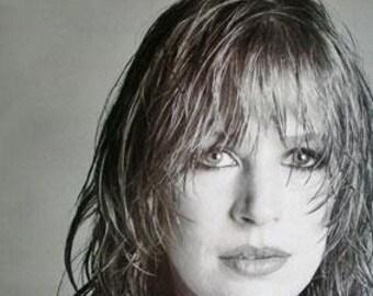 Marianne Faithfull US Release LP! Authentic Vintage 1981! Marianne Faithfull ~ Dangerous Acquaitances Island Records ILPS 9648 Near Mint